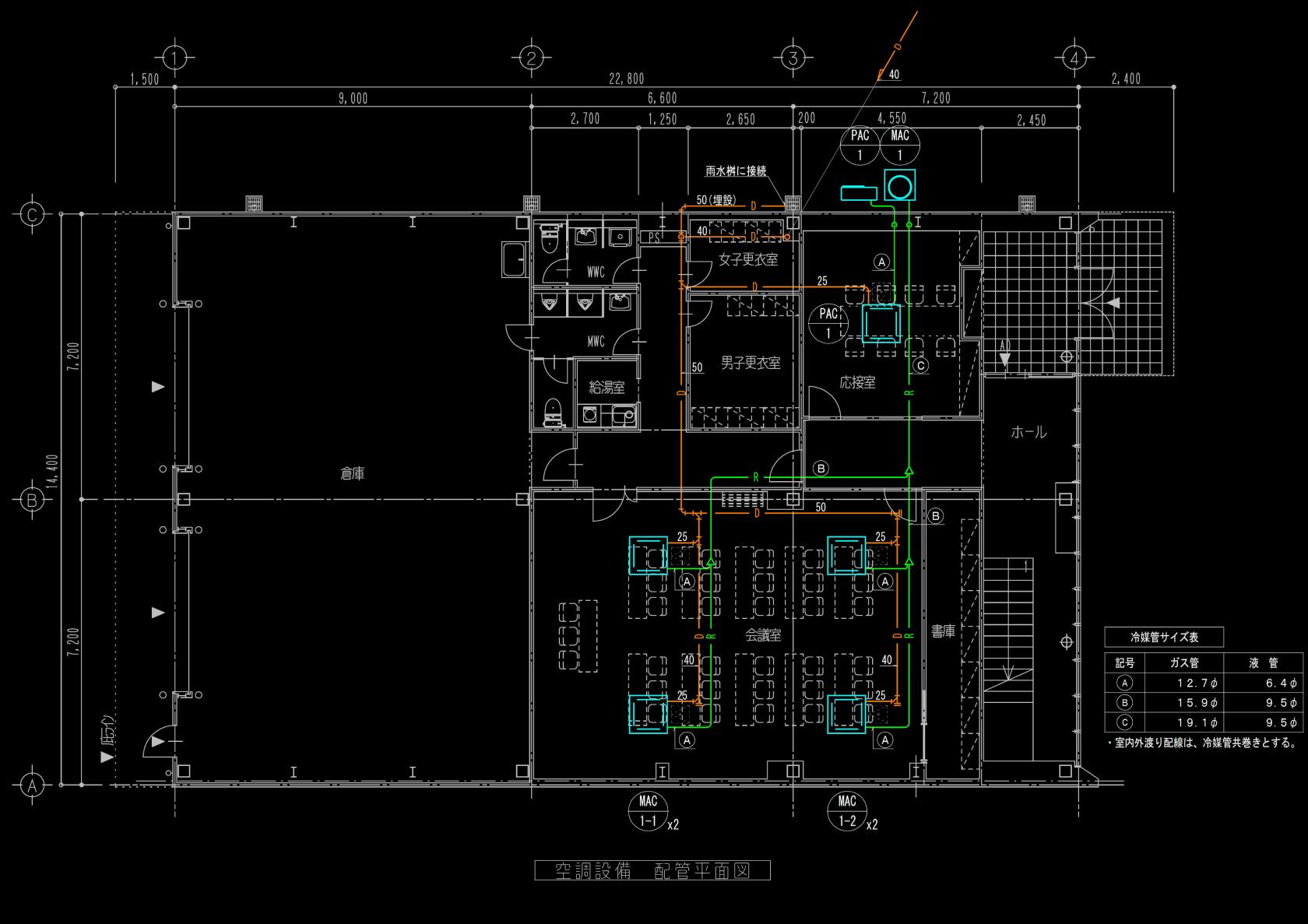 空調設備の基礎のキソ   一級建築士記述 ...